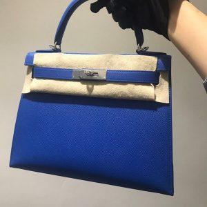 2018秋冬の新色 ブルーゼリージュ(Blue zellige)