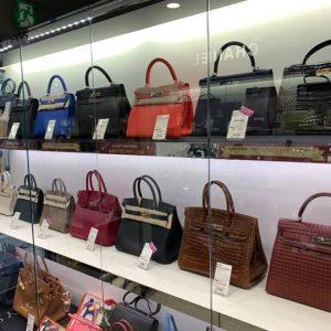 バッグを買うなら今、銀座本店特大イベント開催中☆★