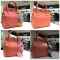 hermes handbags flamingo tool box 20 veau verver color エルメス ハンドバッグ ツールボックス20 フラミンゴ ヴォーエバーカラー X刻印