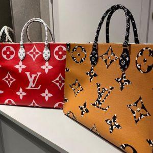 2つの顔を持つルイ・ヴィトンの新定番バッグ